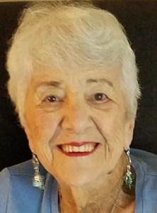 Obituary photo of Mary David, Albany-NY