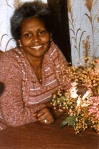 Obituary photo of Sennie Taylor, Dayton-OH
