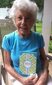 Obituary photo of Lillian Grothjan, Dayton-OH