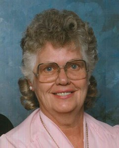 Obituary photo of Charlotte Fisher, Akron-OH