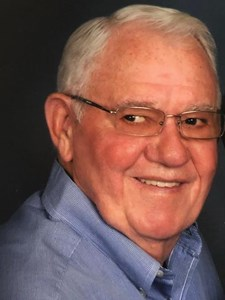 Obituary photo of Dean Edson, Dove-KS