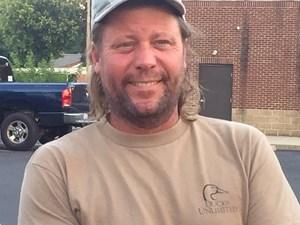 Obituary photo of Tommy Jones, Dayton-OH