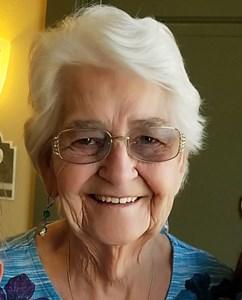 Obituary photo of Murielene Grosso, Casper-WY