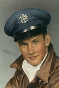Obituary photo of Warren Harmon, Green Bay-WI