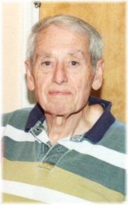 Obituary photo of Richard Phillips, Louisville-KY