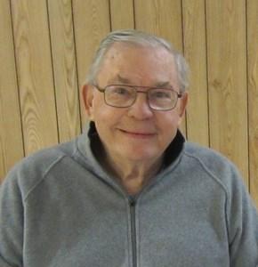 Obituary photo of George Kelly, Topeka-KS