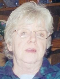 Obituary photo of Genevieve Binkley, Indianapolis-IN