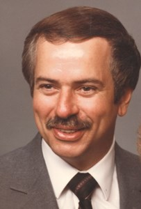 Obituary photo of Michael Caldwell, Dayton-OH