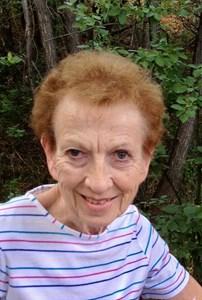 Obituary photo of Phyllis Stroud, Topeka-KS