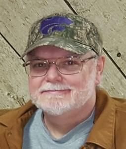 Obituary photo of David Joss, Topeka-KS