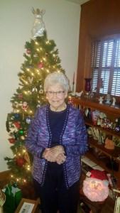 Obituary photo of Norma Mailen, Junction City-KS