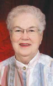 Obituary photo of Darlene Mobley, Topeka-KS