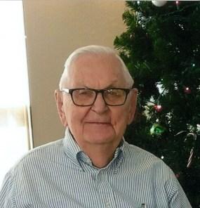 Obituary photo of Earl Johnson, Junction City-KS