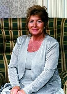 Obituary photo of Peggy Orr, Dayton-OH