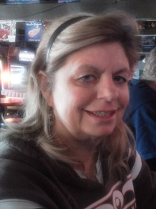 Obituary photo of Elaine Crook, Toledo-OH