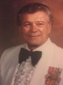 Obituary photo of Vincent Jacobucci, Dayton-OH