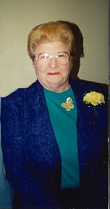 Obituary photo of Clarine Keck, Topeka-KS