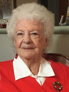 Obituary photo of Margaret Knickmeyer, St Peters-MO