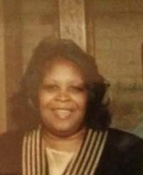 Obituary photo of Vesta Hinton, Indianapolis-IN