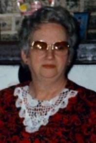 Obituary photo of Joyce May, Topeka-KS