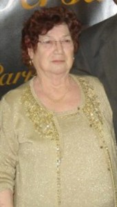 Obituary photo of Margitte Parks, Junction City-KS