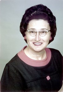 Obituary photo of Elizabeth Peck, Indianapolis-IN