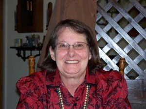 Obituary photo of Kathy Sechter, St Peters-MO