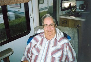 Obituary photo of Jesse Diehl, Topeka-KS