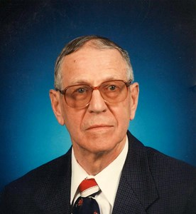 Obituary photo of Merle Myers, Topeka-KS