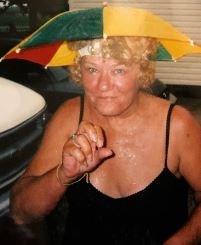 Obituary photo of Maria Rowzer, Topeka-KS