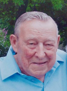 Obituary photo of Joe Warren, Topeka-KS