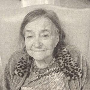 Obituary photo of Elizabeth Segel, Green Bay-WI