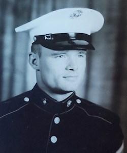 Obituary photo of Robert Stinson, Olathe-KS