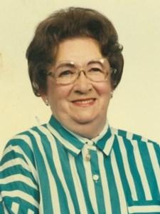 Obituary photo of Lucille Griffiths, Topeka-KS