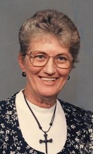 Obituary photo of Barbara Saunders, Topeka-KS