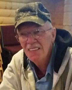 Obituary photo of Randolph Williams, Dove-KS