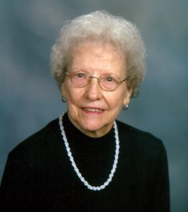Obituary photo of Lois Patton, Topeka-KS