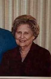 Obituary photo of Dorothy Dahlstrom, Dove-KS