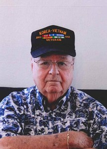 Obituary photo of Darrell Fisher, Dove-KS