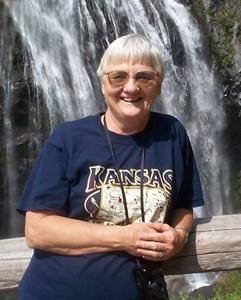 Obituary photo of Delores Mead, Topeka-KS
