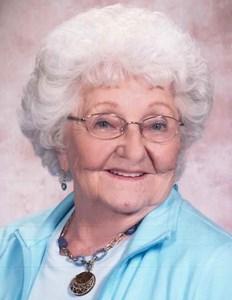 Obituary photo of Verna Kay, Toledo-OH