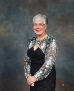 Obituary photo of Joyce Hart, Denver-CO