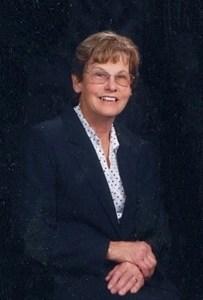 Obituary photo of Faye Heath, Junction City-KS