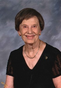 Obituary photo of Bertha Sieffert, Topeka-KS