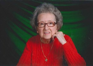 Obituary photo of Mary Grimm, St Peters-MO