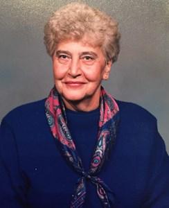 Obituary photo of Selma Johnson, Toledo-OH