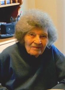 Obituary photo of Lucille Wilson, Casper-WY