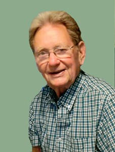 Obituary photo of Gerald Hoslet, Green Bay-WI