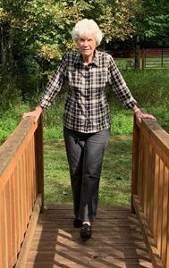 Obituary photo of Janie Elledge-Jones, Casper-WY
