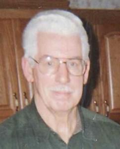 Obituary photo of John Stroud, Syracuse-NY